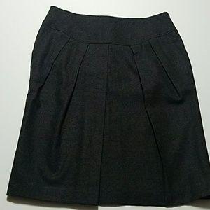 MaxMara Pleated Skirt (10)